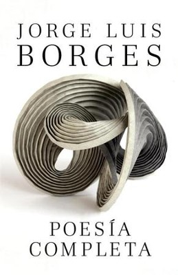 Poesia completa - eBook  -     By: Jorge Luis Borges