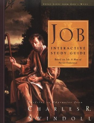 Job: Interactive Study Guide   -     By: Charles R. Swindoll