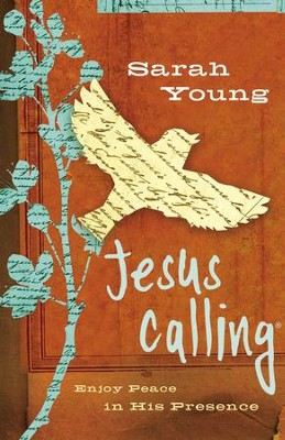 Jesus Calling, Modern Edition   -     By: Sarah Young