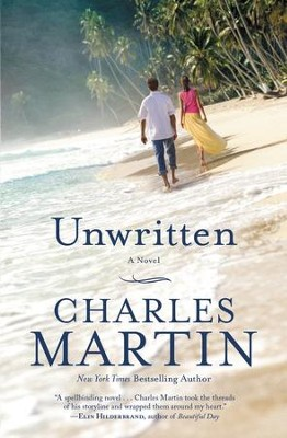 Unwritten - eBook   -     By: Charles Martin