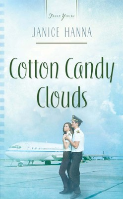Cotton Candy Clouds - eBook  -     By: Janice Hanna
