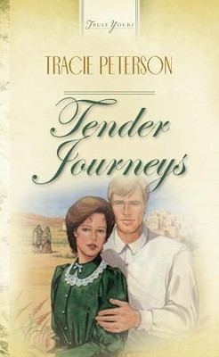 Tender Journeys - eBook  -     By: Janelle Jamison