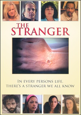 The Stranger Series (4 Boxed DVD Set)   -