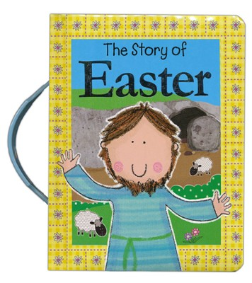 The Story of Easter   -