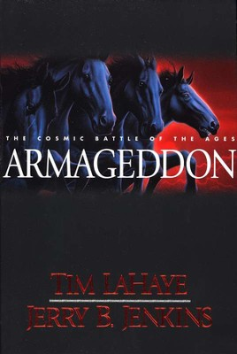 Armageddon, Left Behind Series #11, Hardcover   -     By: Tim LaHaye, Jerry B. Jenkins