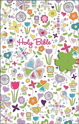 NKJV Button Bible, Fabric Cover   -     By: Thomas Nelson Publishers
