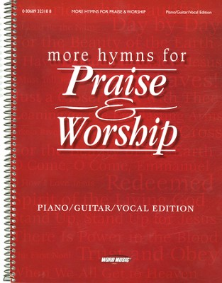 More Hymns for Praise & Worship   -