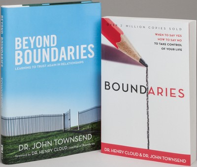 Boundaries Pack  -     By: Dr. Henry Cloud, Dr. John Townsend