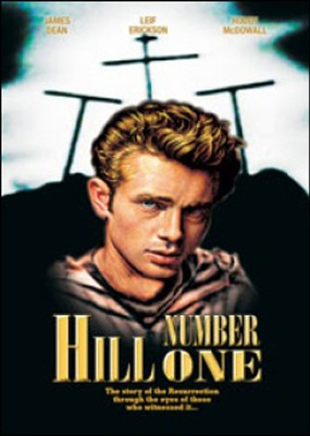 Hill Number One, DVD   -