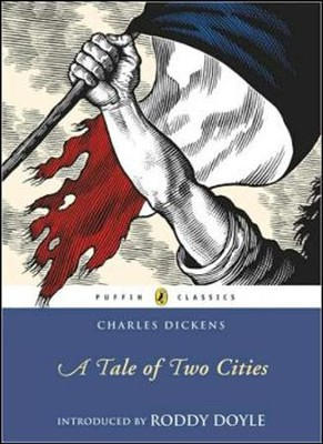 A Tale of Two Cities  -     By: Charles Dickens
