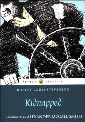 Kidnapped  -     By: Robert Louis Stevenson, Alexander McCall Smith