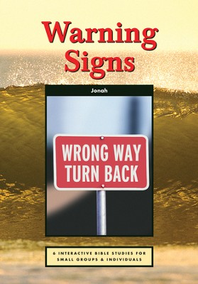 Warning Signs (Jonah)  -     By: Andrew Reid