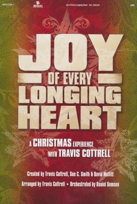 Joy of Every Longing Heart   -