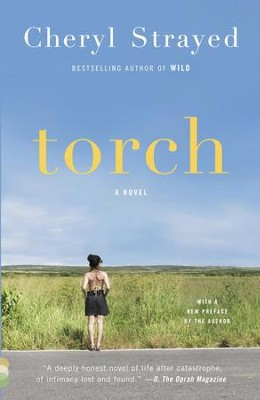 Torch - eBook  -     By: Cheryl Strayed