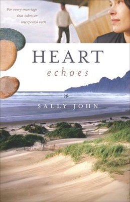 Heart Echoes, Side Roads Series #3   -     By: Sally John