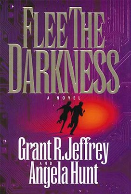 Flee The Darkness - eBook  -     By: Grant Jeffrey, Angela Hunt