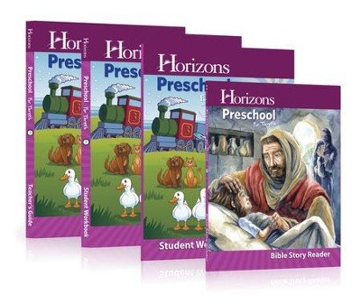 Horizons for Threes Set   -