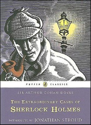 The Extraordinary Cases of Sherlock Holmes  -     By: Sir Arthur Conan Doyle