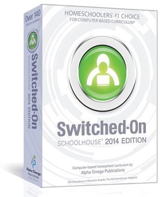 History & Geography Grade 11, Switched-On Schoolhouse 2014 Edition   -