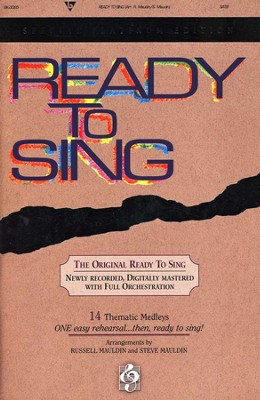 Ready to Sing: Platinum Edition   -