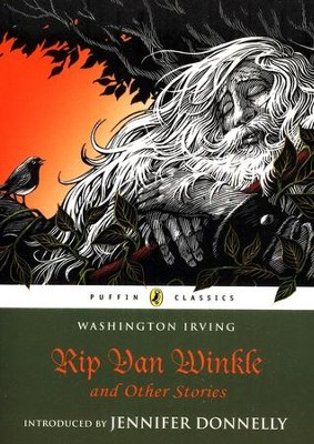 Rip Van Winkle & Other Stories  -     By: Washington Irving, Jennifer Donnelly