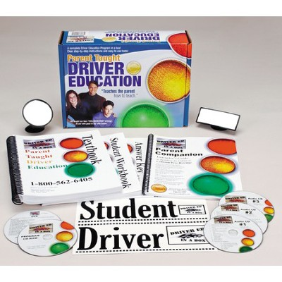 Driver Ed in a Box   -