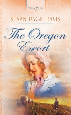 The Oregon Escort - eBook  -     By: Susan Page Davis
