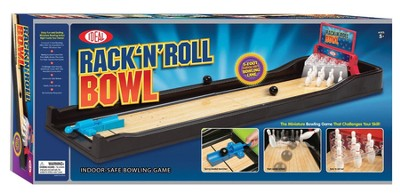 Rack 'N' Roll Bowl   -