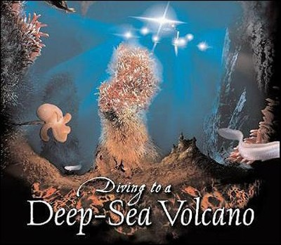 Diving to a Deep Sea Volcano  -