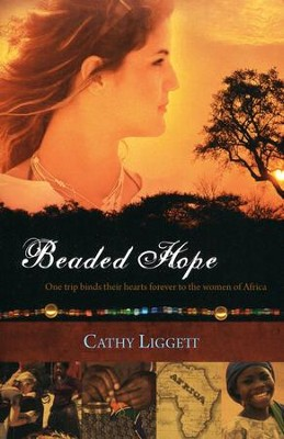 Beaded Hope  -     By: Cathy Liggett