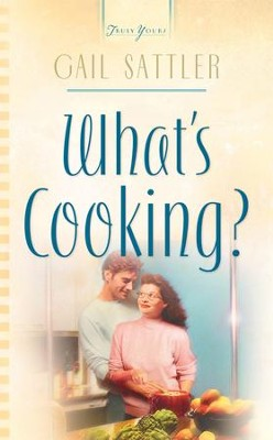 What's Cooking - eBook  -     By: Gail Sattler