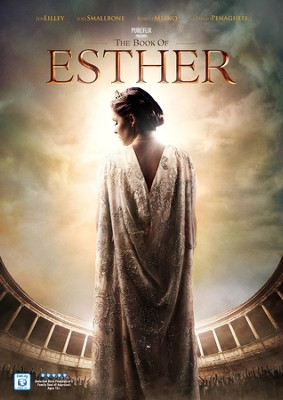 The Book of Esther, DVD   -