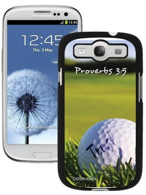 Golf Galaxy 3 Case, Trust  -