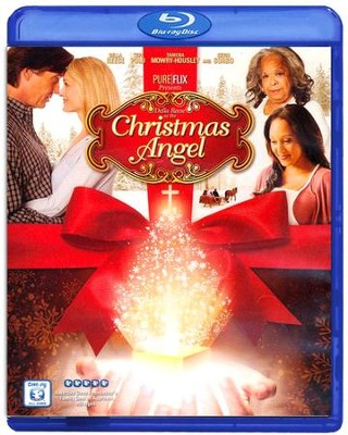 Christmas Angel, Blu-ray   -