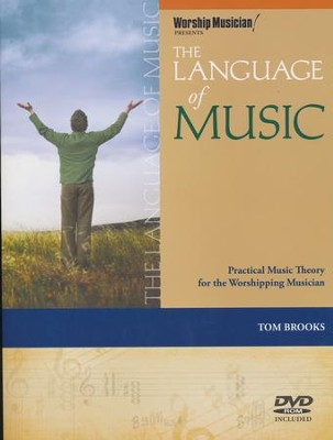 The Language of Music: Practical Music Theory for the Worshipping Musician Book/DVD Pack  -
