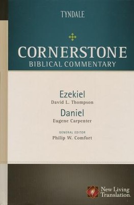 Ezekiel, Daniel  -     By: Eugene Carpenter, David L. Thompson, Philip W. Comfort