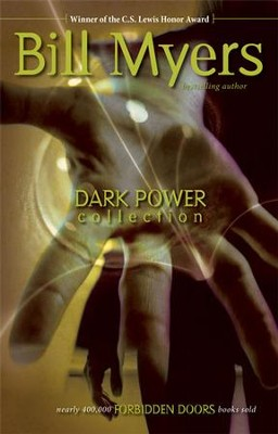 Dark Power Collection - eBook  -     By: Bill Myers