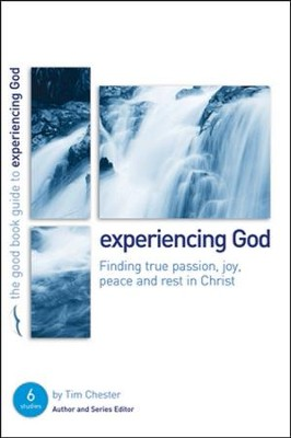 Experiencing God  -     By: Tim Chester