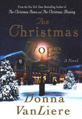 The Christmas Hope   -     By: Donna VanLiere
