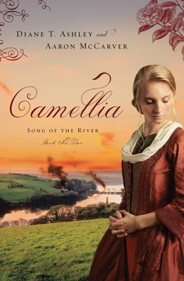 Camellia: Song of the River (2) - eBook  -     By: Diane Ashley, Aaron McCarver