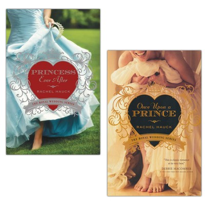 Royal Wedding Series, Volumes 1 & 2  -