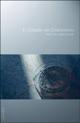 Christianity Explored Evangelistic Book, Spanish Edition  -     By: Rico Tice, Barry Cooper
