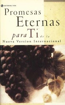Promesas Eternas para Ti de la NVI (God's Promises for You from the NIV)  -