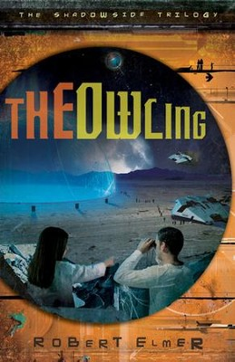 The Owling - eBook  -     By: Robert Elmer