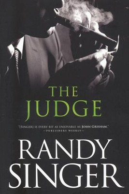 The Judge  -     By: Randy Singer