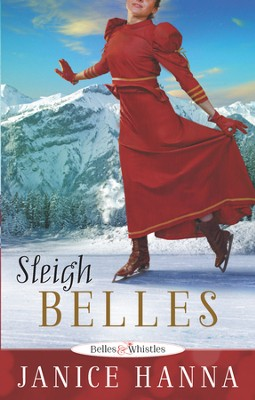 Sleigh Belles - eBook  -     By: Janice Hanna