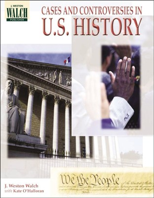 Digital Download Cases and Controversies in U.S. History - PDF Download  [Download] -