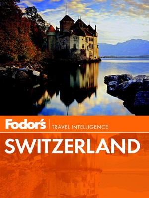 Fodor's Switzerland - eBook  -