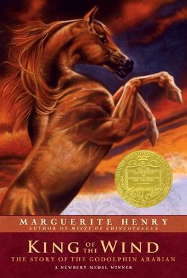 King of the Wind - eBook  -     By: Marguerite Henry