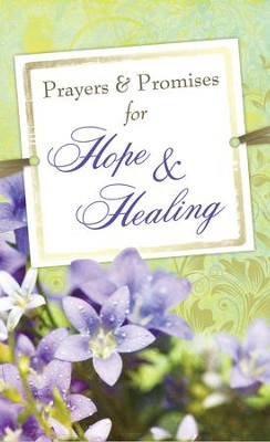 Prayers & Promises for Hope & Healing - eBook  -